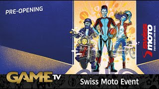 Game TV Schweiz - SWISS-CUSTOM | Die Customizing & Tuning Show | INTERNATIONAL