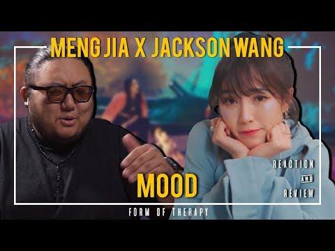 "Producer Reacts to Meng Jia x Jackson Wang ""Mood"""