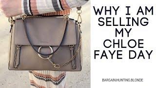 Why I Sold My Chloe Faye Day | Review and Wear