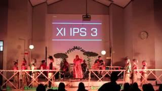 Waktu Hujan Sore Sore - XI IPS 3 - SMA YPK
