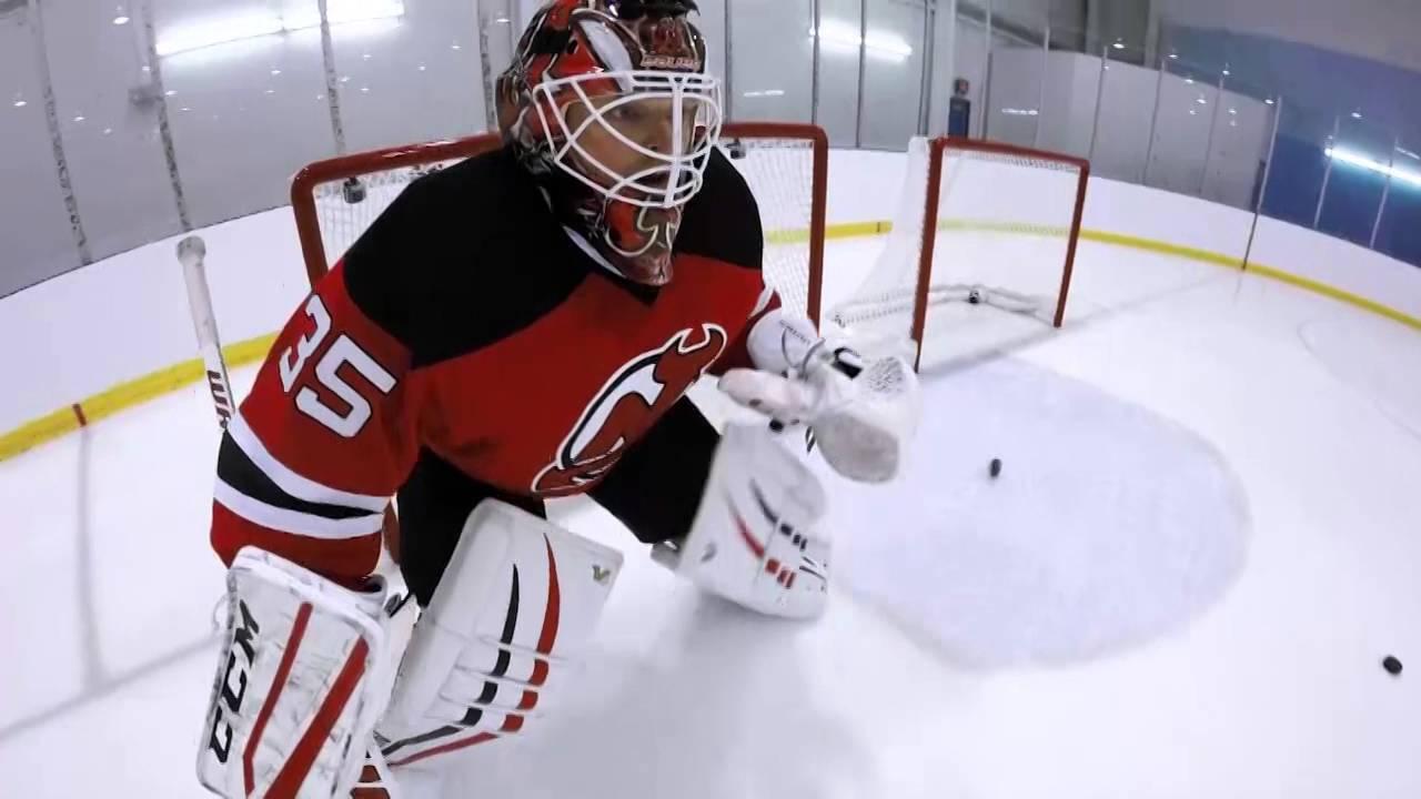 more photos 614bb 2c5fb GoPro: NHL After Dark with Cory Schneider - Episode 9