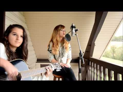 Stuttering - Fefe Dobson - Cover (Official Video)