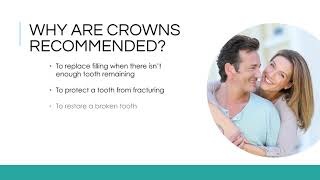Porcelain Crowns in Cornelius - Whalen Dentistry