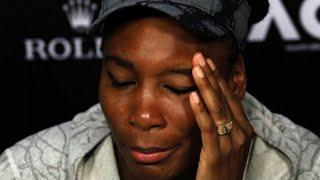 Venus Williams coinvolta in un incidente stradale mortale