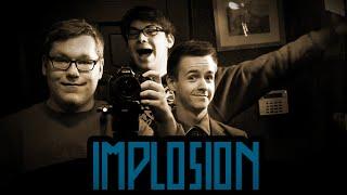 Informacje od Implosion [10 marca 2013]