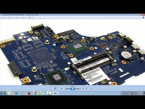 information about laptop motherboard part in Hindi