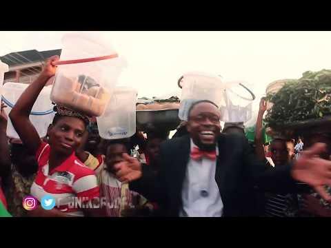 VIDEO: Unik Brodaz - Akamu Ye  Akara (Lyrics Video) | @unikbrodaz