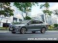 Clipe de apresentação do Volkswagen Virtus 2019 - BlogAuto