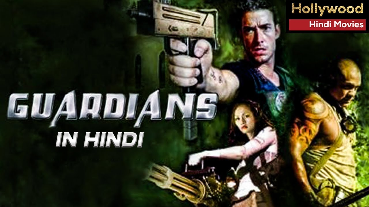 GUARDIANS Hollywood Movies In Hindi Dubbed Full Action HD Movie in Hindi | Adventure, Fantasy