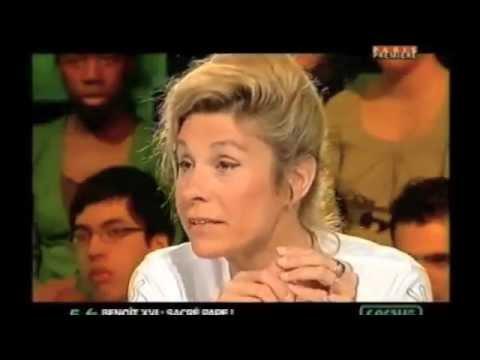 Clash entre Frigide Barjot et Caroline Fourest sur Paris Première