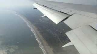 Flights to Tokyo 飛往東京 day 1 - 8 ( Taiwan )