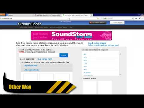 Euro Truck Simulator 2 How to Add Live Stream Radio