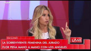 Los ángeles de la mañana - Programa 28/01/19 - Florencia Peña sin censura