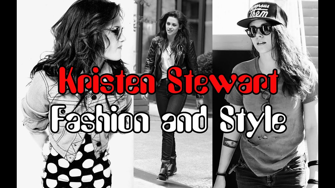 Kristen Stewart Casual Style Fashion Looks Youtube