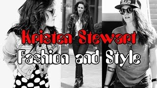 Kristen Stewart Casual Style Fashion Looks
