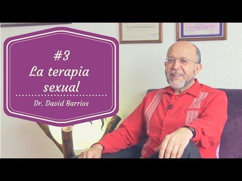 #3 - �C�mo mejorar tu vida sexual en todos sus niveles - Dr. David Barrios Mart�nez