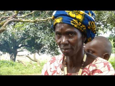 Fatima Conde:  A Woman's Life in Guinea. (Subtitles)