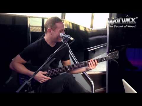 Warwick FUSS ON THE BUSS III - 15 - Ryan Martinie (1/2)