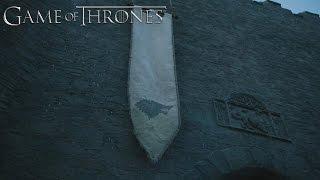 Game of Thrones Season 7 News - Arya Stark, Bran Stark, and Rhaegar Targaryen Casting (Spoilers)
