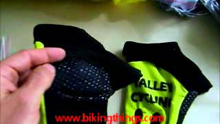 custom valley cycling bike gloves, custom cycling gloves, mints, cycling hand protective gear.wmv