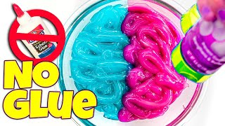 TESTING 25 MORE NO GLUE AND 1 INGREDIENT SLIME RECIPES! #WIS