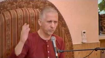 Шримад Бхагаватам 4.8.21 - Юга Дхарма прабху