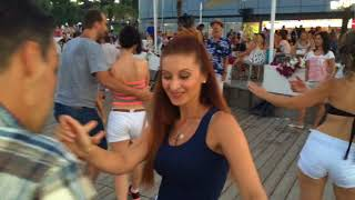 Alex Khazin dance studio - classes, parties, video lessons