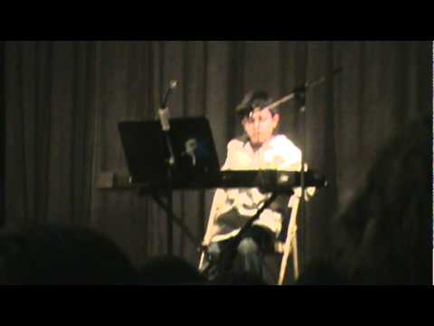 bob edwards talent show 2011 part 1