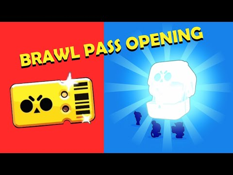 Brawl Stars Box Opening ! LEGENDARY BRAWLER !