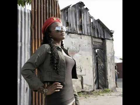 Tanya Stephens Ft Turbulence   (ninomix winter 2010) Lyrics ♥