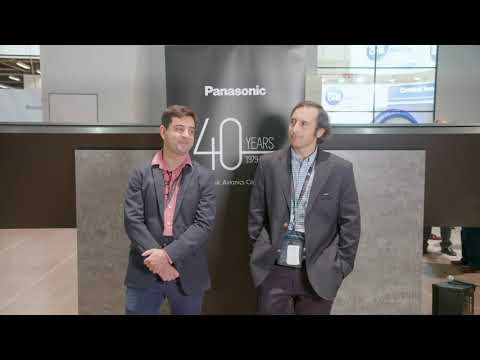 Panasonic Avionics 40 Year Anniversary - LATAM Airlines wishes us Happy Birthday