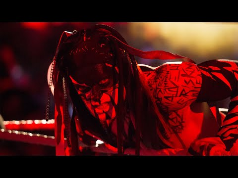 """The Demon"" Finn Bálor's Most Enigmatic Entrances: WWE Playlist"