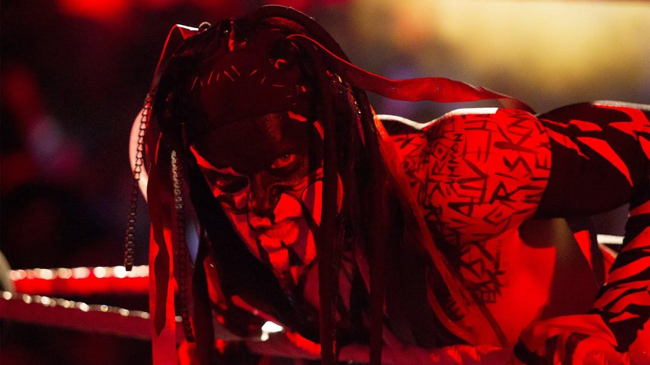 Finn Balor Teases The Demon Vs Karrion Kross