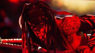 """The Demon"" Finn Bálor's most enigmatic entrances: WWE Playlist"