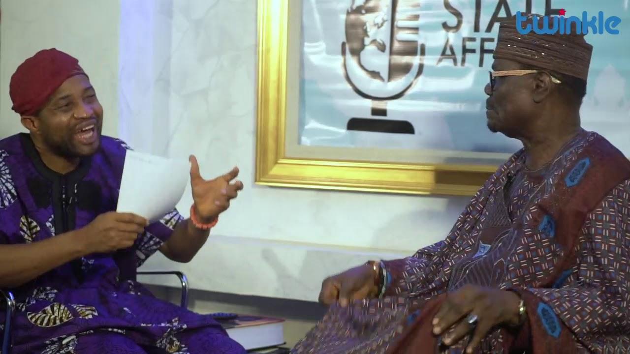Download Conversation with Tola Adeniyi Part 1 | The Fulani Question | Edmund Obilo | State Affairs