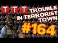 Trouble in Terrorist Town #164 Schlagfertigkeit [Gameplay] [German] [TTT] [GMod]