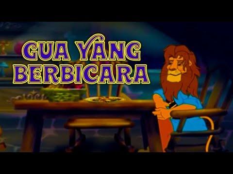 Gua Yang Berbicara - Cerita Untuk Anak-Anak | Kartun Anak | Dongeng Bahasa Indonesia | Dongeng anak
