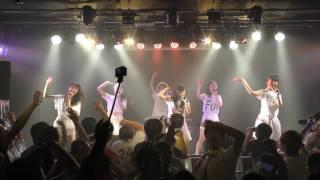 2016年9月4日(日) Party Cruise vol.5 1部 会場:INSA.
