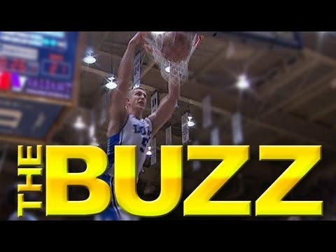 The Buzz - Duke Beats UNC & Miami Remains Undefeated