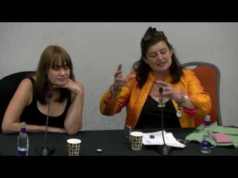 The Politics of Occupied Pleasure, Tanya Habjouqa and Thembi Mutch, SOAS University of London