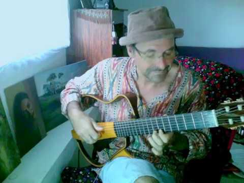 Can't Help Falling in love(George Weiss) Guitare fingerstyle