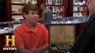 Pawn Stars: Zeiss Camera Set(Season 12, Episode 21) | History