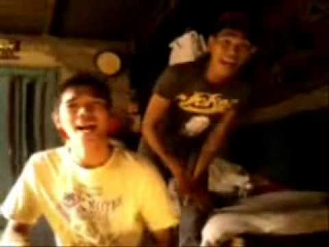 Ikaw Na Na Na By G2B [OFFICIAL MUSIC VIDEO]
