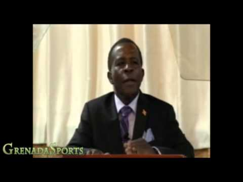 Grenada 2016 Budget for Sports