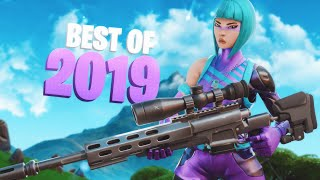 MY BEST SNIPES OF 2019 - Roxanne 💖