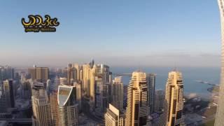 Dubai Marina Skyline .... أبراج دبي مارينا