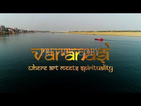Varanasi - A film on Art and culture