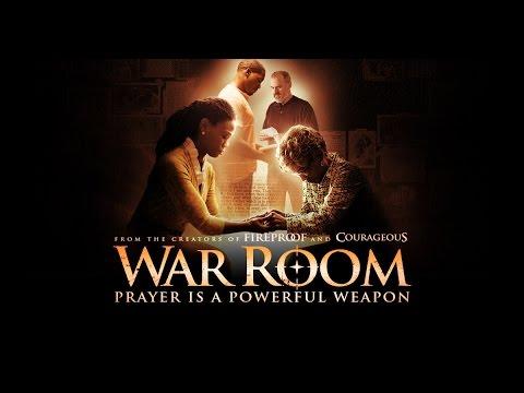 War Room Deutsch