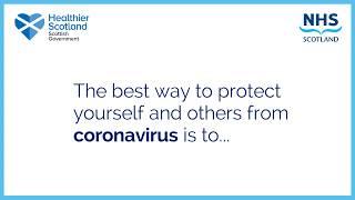 Coronavirus: Latest government advice in Scotland (27 February 2020)
