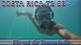 Las mejores playas cerca de Tamarindo Guanacaste - Costa Rica T2 #8